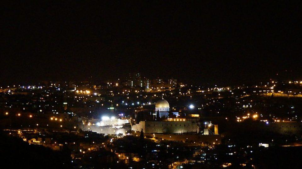 טיולים בירושלים