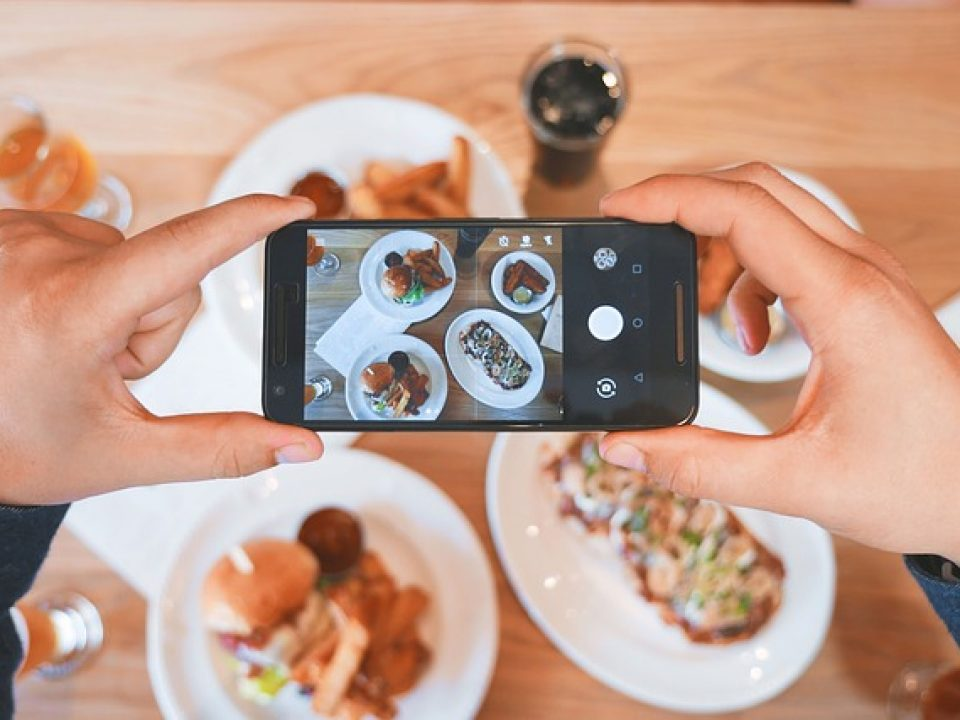 צלם אוכל