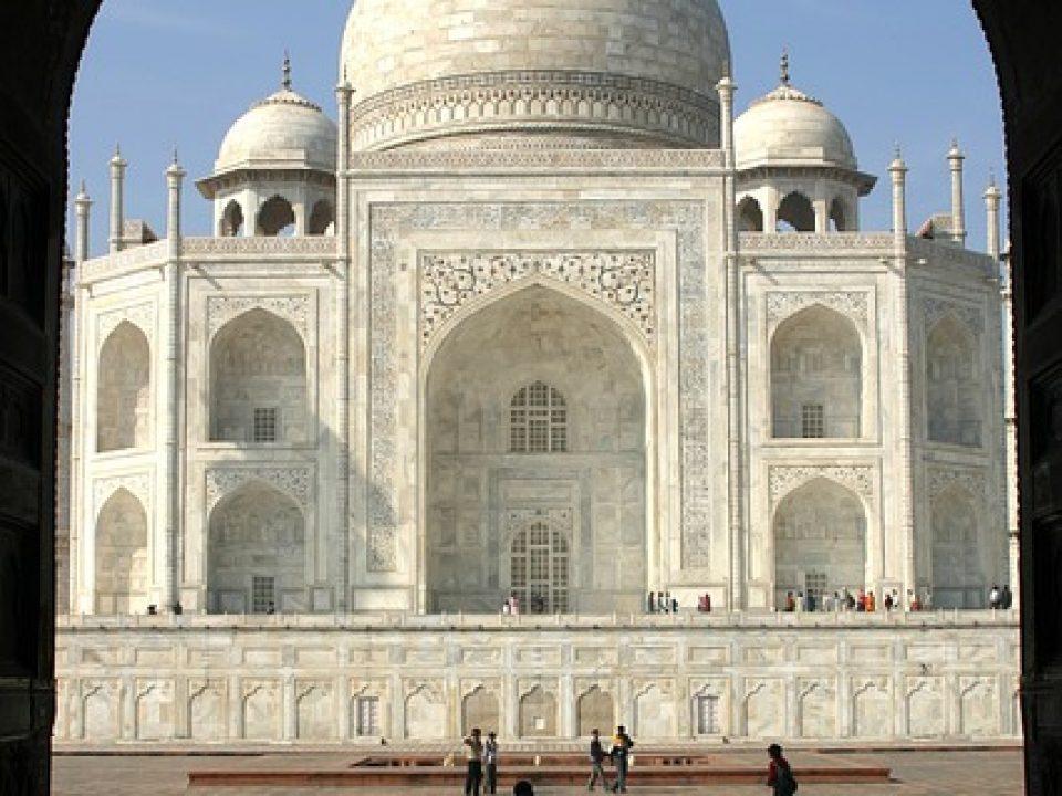 טיולים בהודו לדתיים