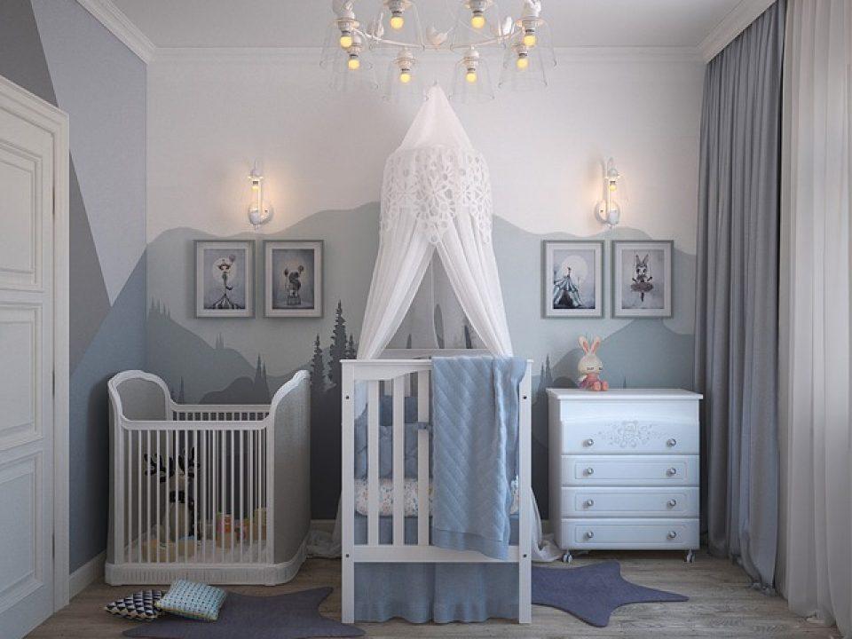 אחסון לחדרי ילדים
