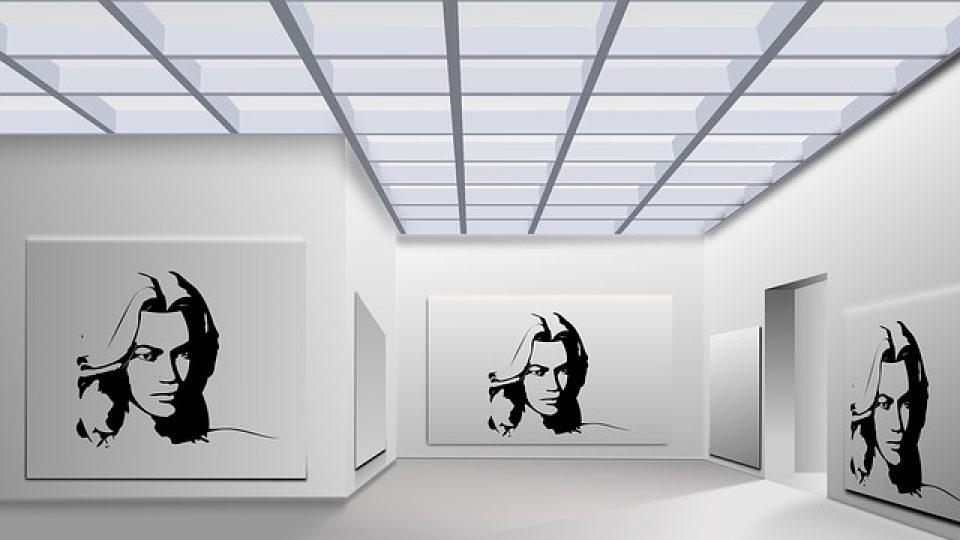 ביתן איכותי לתערוכה