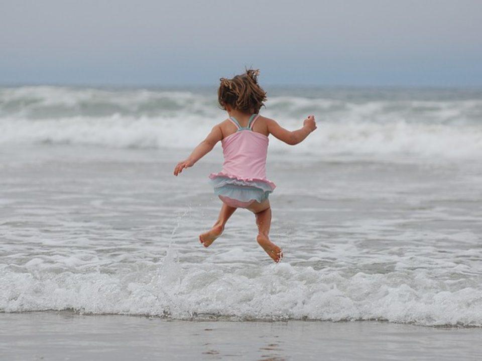 בגדי ים לילדות