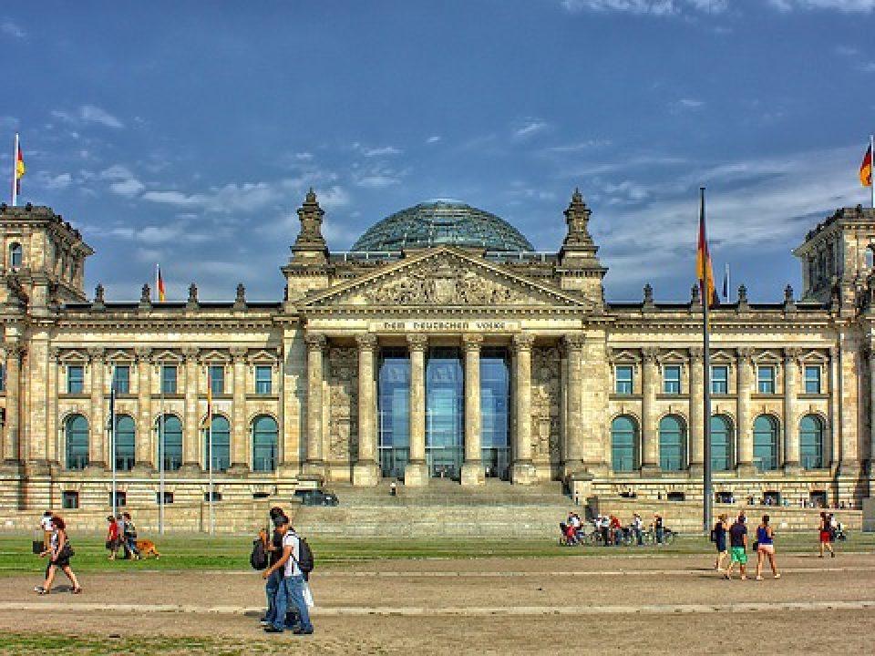 ברלין עם ילדים