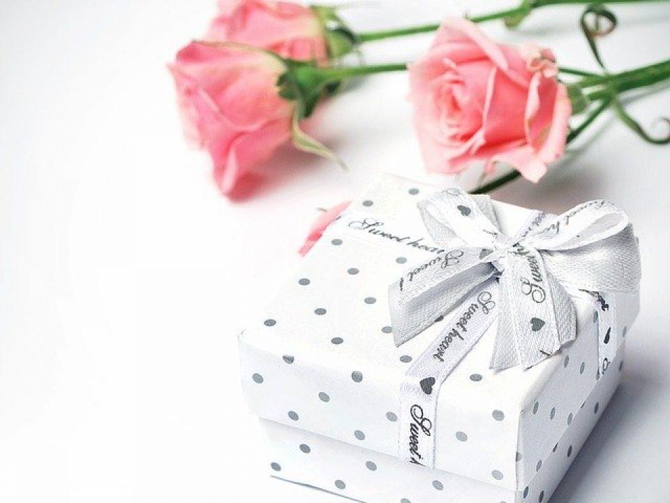 מתנת לידה