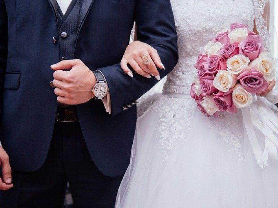 קיר אוסקר לחתונה