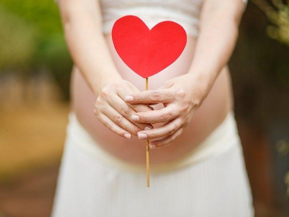 רעיונות לצילומי הריון
