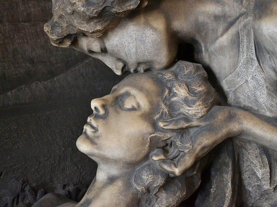 מהו פסלים חיים?