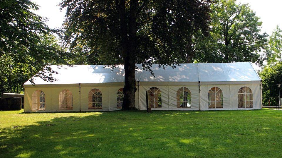 event-tent-419285_960_720