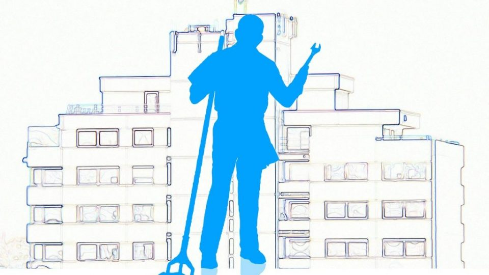 janitor-100340_1280
