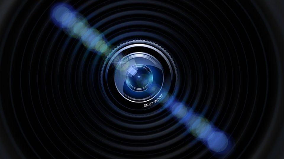 מצלמות רחף