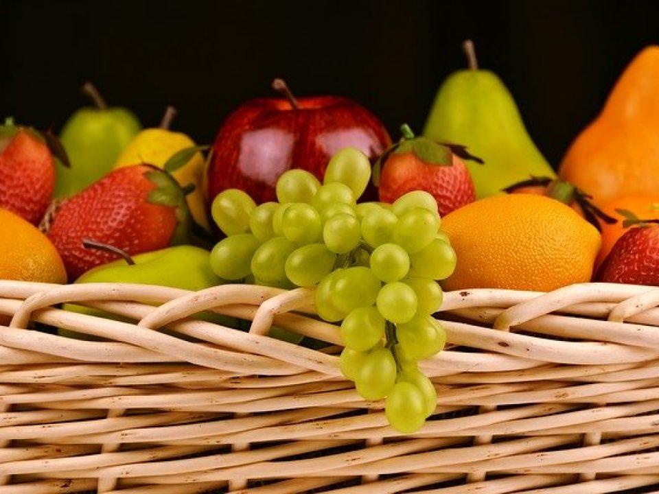 סלסלת פירות תל אביב