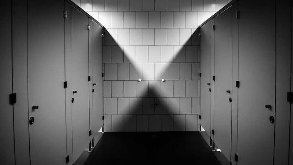 מחיצות לחדרי שירותים