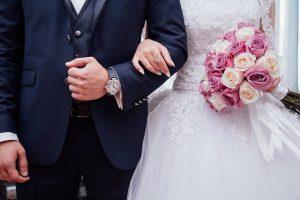 עונת החתונות בפתח