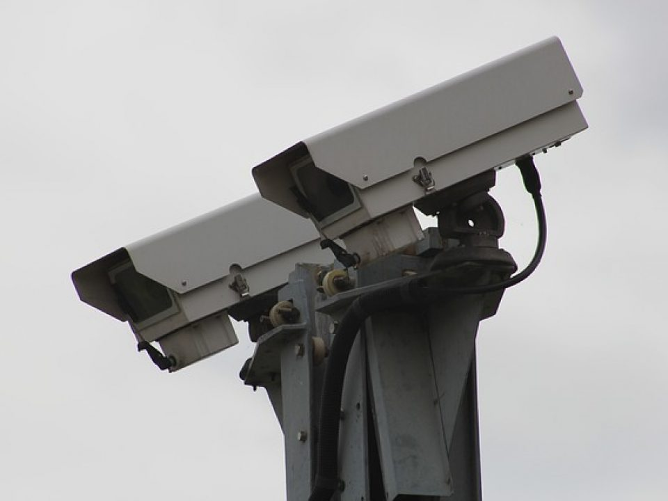 Security cameras for events and conferences – what they help with